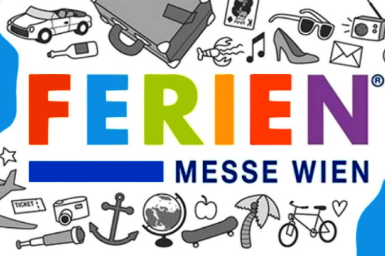 FERIEN-MESSE WIEN - INT. FAIR FOR HOLIDAYS,TRAVEL AND LEISURE - VIENA (AUSTRIA)