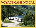 VOYAGES CAMPING CAR